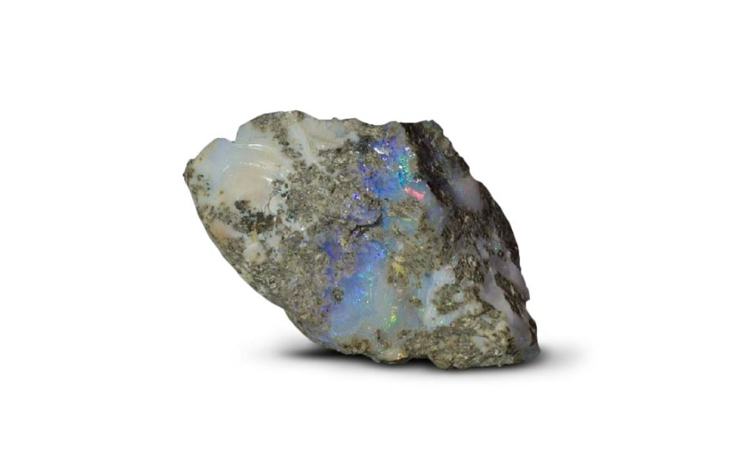 Opal (drahý)